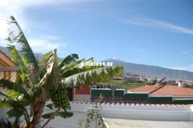 LR501- 3 Schlafzimmer mit Garten bis zu 5 Personen (Orotava)
