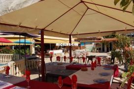 GE202 - Restaurant Romantica