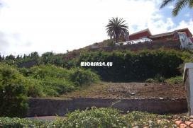 GR301 - Grundstück La Zamora