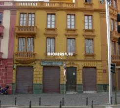 DK104 - Stadthaus in Santa Cruz