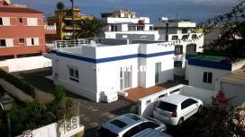 VER-HH810 - Puerto de la Cruz Zentrum - Ruhige Lage