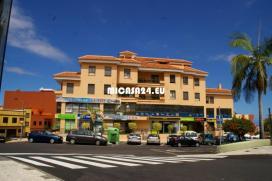 HH838GE- Geschäftslokal in Orotava gegenüber Busbahnhof