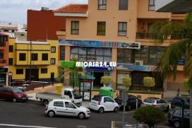HH838GE- Geschäftslokal in Orotava gegenüber Busbahnhof 2 / 8