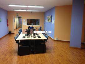 HH838GE- Geschäftslokal in Orotava gegenüber Busbahnhof 5 / 8