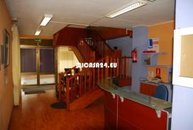 HH838GE- Geschäftslokal in Orotava gegenüber Busbahnhof 7 / 8