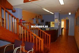 HH838GE- Geschäftslokal in Orotava gegenüber Busbahnhof 8 / 8