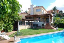 MH-212019-5 - Fantastisches Haus mit Meer- und Teideblick - Jardín del Sol Tacoronte