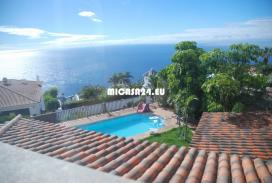 MH-212019-5 - Fantastisches Haus mit Meer- und Teideblick - Jardín del Sol Tacoronte 2 / 13