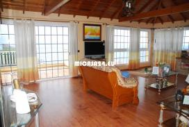 MH-212019-5 - Fantastisches Haus mit Meer- und Teideblick - Jardín del Sol Tacoronte 12 / 13