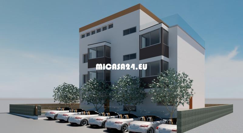 INVESTMENT - Neues Apartmenthaus Casia - Wohnung nach ihren Wünschen