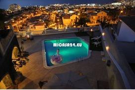 HH841-13 - Top luxus Villa  San Eugenio Alto 16 / 20