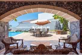 HH841-13 - Top luxus Villa  San Eugenio Alto 18 / 20