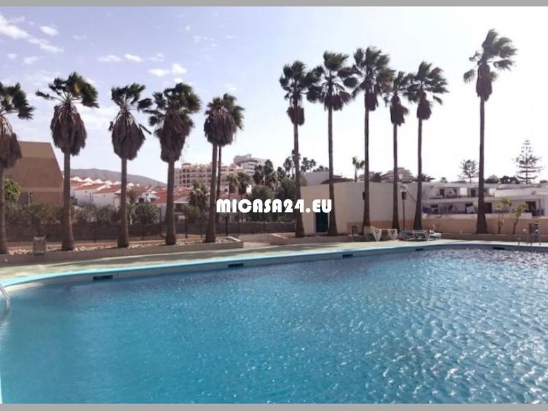 PCAP0839-1 - Torres del Yomely Playa de Las Americas, Arona