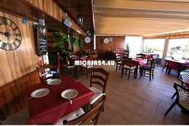 KM634 - Restaurant am Meer 16 / 20