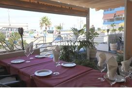 KM634 - Restaurant am Meer 19 / 20