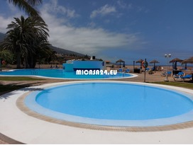 VER805- Hotel Maritim - Puerto de la Cruz