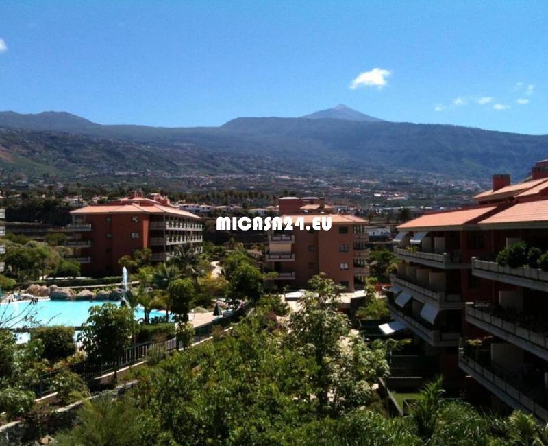 VER-RT101 - Wohnung Puerto de la Cruz zu Vermieten  - Langzeit - Minimum 1 Jahr