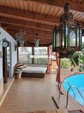 NH-072021 - Charmante Villa mit zusätzlichem Gästehaus und Ackerland. Tolle Investition 7 / 20