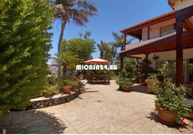 NH-062021 - Luxusvilla mit weitläufigen tropischen Gärten in der Nähe von Los LLanos de Aridane 4 / 20
