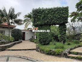 NH-062021 - Luxusvilla mit weitläufigen tropischen Gärten in der Nähe von Los LLanos de Aridane 5 / 20