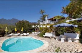 NH-062021 - Luxusvilla mit weitläufigen tropischen Gärten in der Nähe von Los LLanos de Aridane 14 / 20