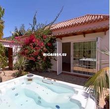 NH-062021 - Luxusvilla mit weitläufigen tropischen Gärten in der Nähe von Los LLanos de Aridane 17 / 20