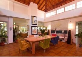 NH-062021 - Luxusvilla mit weitläufigen tropischen Gärten in der Nähe von Los LLanos de Aridane 18 / 20