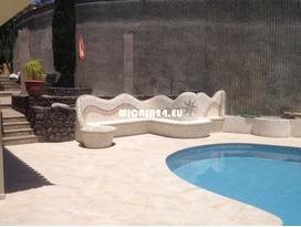 NH2 - Villa in El Sauzal 74 / 77