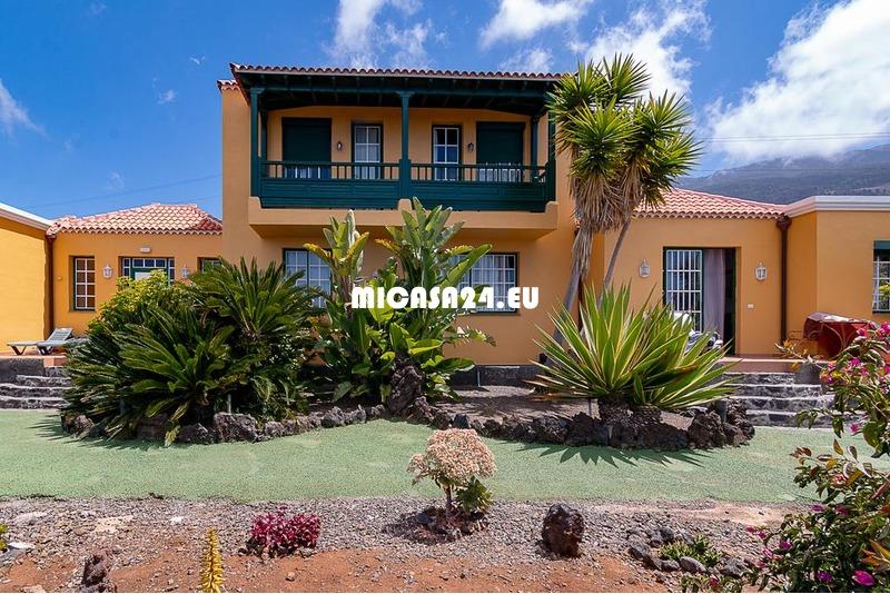 NH-21101 -  La Palma - Finca in Las Manchas