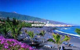 HH333 - 4 Ferienwohnung Studio in Puerto de la Cruz - 300 Meter zum Strand 2 / 25