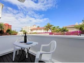 HH333 - 4 Ferienwohnung Studio in Puerto de la Cruz - 300 Meter zum Strand 8 / 25