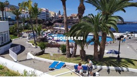 HH333 - 4 Ferienwohnung Studio in Puerto de la Cruz - 300 Meter zum Strand 24 / 25