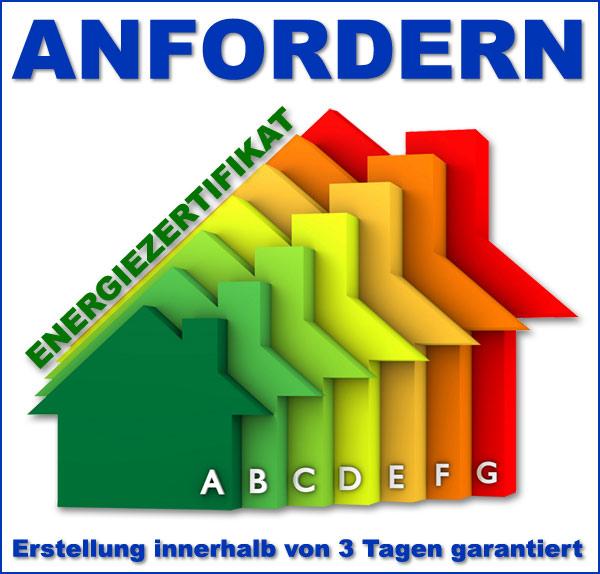 Energie Zertifikat Teneriffa